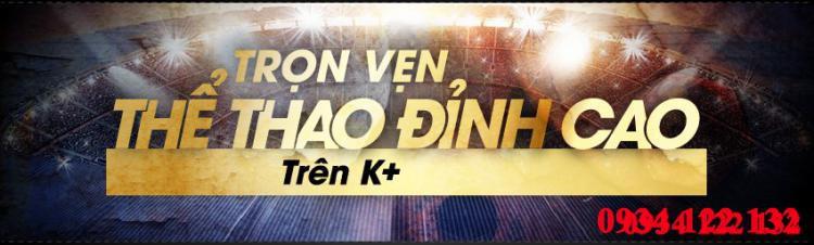 truyền hình HD tại Định Quán